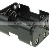 BH363A Battery holder, 6 AA Battery Holder with Wire Leads,battery holder