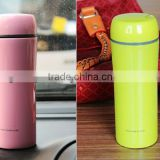 Promotional large thermos flask/vacuum flask stainless steel vacuum keeps drinks hot and cold