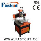 FASTCUT4040 China Shandong Jinan air cooling spindle linear lineal line rail wood working machines