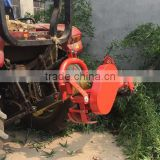Hot sale cutting of alfalfa machine tractor grass mower with CE