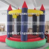 commocial outdoor inflatable mini nylon toy for home use sp-mb028