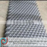 china factory expandable sheet metal diamond mesh,expanded metal sheet manufacturer supplier