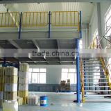 Warehouse Raised Storage Area Structure Steel Platform,manufacturing structure,made in China!