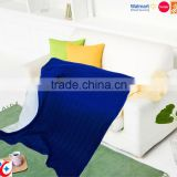 Boya fashion Have third party testing latested style flannel fleece blanket cheap fleece blankets