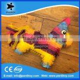 2016 Factory rainbow donkey pinata manufacturers                                                                         Quality Choice