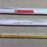Bamboo Tian xue Chopsticks with whole sealed paper bag