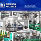 Price for Mixed Drinks Alcoholic Beverage Filling Machine