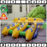inflatable fly fish price,giant inflatable fish,hot sale cheap custom water games