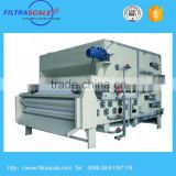 FILTRASCALE Automatic Belt filter press for sewage treatment