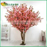 Wedding decorative tree hot sale mini artificial cherry blossom tree                                                                         Quality Choice