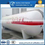 The newly designed 60CBM LPG/LNG underground tank pressure vessel pressure vessel of LPG/LNG manufacturer in China