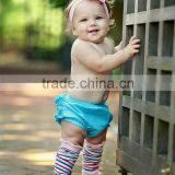 Hot sale newborn girls cotton ruffle pants newborn girls cotton ruffle pants children diaper cover