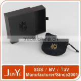 Junye black UV cardboard bracelet gift drawer packaging box with bag                                                                         Quality Choice                                                                     Supplier's Choice