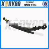 different types of heavy duty truck leaf spring