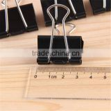 metal binder clips Paper Clip Office Supplies For Notes Letter Paper Books Office School Paper