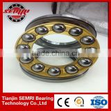Alibaba trade assurance High precison cheap price radial thrust ball bearings 51100 good quality