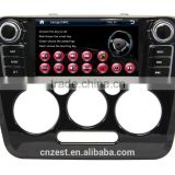 most professional in china car dvd gps player for Lifan FENGSHUN with dual-core A8