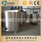 Gusu BWG1000 L chocolate storage tank for store liquor cylinder designed in Suzhou & Guangzhou
