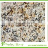 beautiful Giallo Jasmine granite yellow pink red flower for hall