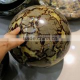 Wholesale natural rock septarium quartz ball natural stone balls