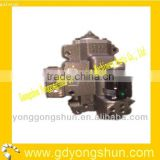 Kobelco excavator spare part SK350-8 SK330-8 hydraulic pump's regulator assy LC10V01005F1