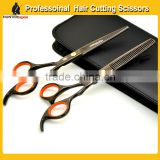 Professional Hair Cutting shears set JP440c hairdresser using scissors kit