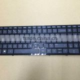 Laptop keyboard for Hp 17N in Uk layout