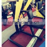 Plate loaded gym equipment/top quality fitness equipment/best sale commercial gym equipment