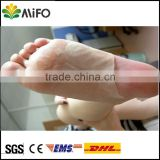 MiFo 2015 No Harm At Home Baby Foot Peeling Mask