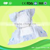 Breathable Disposable Ultra Thin Baby Diaper