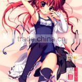 New Mashiroiro Symphony Japanese Anime Bed Sheet or Duvet Cover Blanket 9