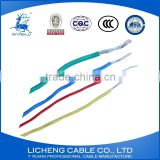 Factory price China supplier House electrical wiring aluminum core PVC Insulated electrical cable and wire -BLV(300mm2)