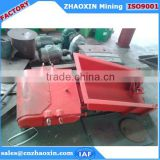High efficiency feeding equipment of Magnetic vibration-actuated feeder mining machine for sale