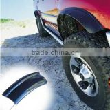 rubber wheel arch flares kit 4x4