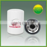 Spin- On Hydraulic Oil Filter Seat For Auto Spare Part HF6177