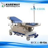 Patient transport stretcher,hydraulic emergency ambulance stretcher for sale