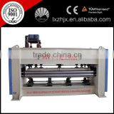 Nonwoven needle punching felt making machine