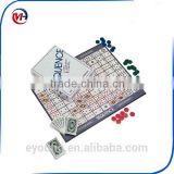 Sequence Board Game, Sequence Family Game of Strategy
