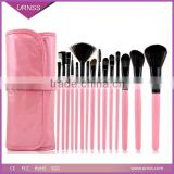 Wholesale Makeup Kit Private Label Makeup Brush Set Airbrush Foundation Powder Brush Eyebrow Brush