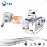 20 millon shots maquinas de depilacion laser 808 nm diode laser permanent hair removal machine