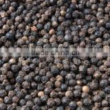 Indian black pepper seed 500gl/550gl