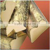high quality factory copper ingot