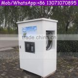 24 hours coin self service car wash equipment