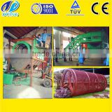 Palm kernel oil processing machine | palm oil refining machine