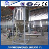 High energy plastic cement mixer /plastic concrete mixer/plastic static mixer