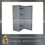 china manufacturing company good selling tall vertical network cabinet product with high quality