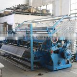 PE Twine Fishing Net Machine