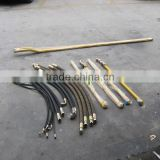 Excavator Hydraulic Breaker Pipeline Kit,Hammer Pipeline Kit,Hydraulic Breaker Piping Kits