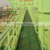 High strength Insulation fiberglass grating platform ,frp working platform,frp operating platform