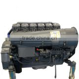 6 cylinders air cooled diesel engine BF6L913
